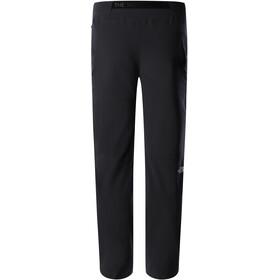 The North Face Circadian Pants Men asphalt grey
